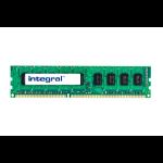 Integral 8GB DDR3-1600 DIMM ECC EQV. TO N8102-503F FOR NEC