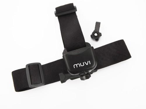 Veho VCC-A014-HM holder camera Black