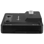 Sharkoon DriveLink Combo USB3.0 Black