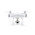DJI Phantom 4 Advanced camera drone White 4 rotors 20 MP 4096 x 2160 pixels 5870 mAh