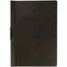 Q-CONNECT KF00465 folder A4 PVC Black