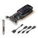 PNY VCQP400V2-PB tarjeta gráfica NVIDIA Quadro P400 V2 2 GB GDDR5