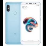 "Xiaomi Redmi Note 5 15.2 cm (5.99"") 3 GB 32 GB Hybrid Dual SIM 4G Blue 4000 mAh"