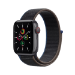 Apple Watch SE OLED 40 mm Gris 4G GPS (satélite)