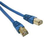 C2G 3m Cat5e Patch Cable cable de red Azul
