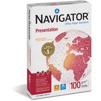 Navigator R PRESENTATION A4 100GM WHITE