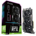 EVGA 08G-P4-2277-KR videokaart GeForce RTX 2070 8 GB GDDR6