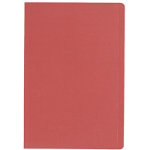 MARBIG MANILLA FOLDER FOOLSCAP RED BOX 100