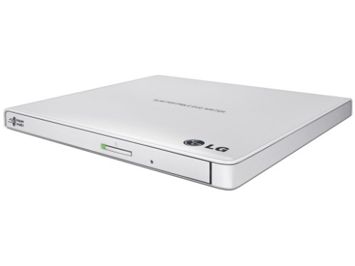 LG GP57EW40 DVD Super Multi White optical disc drive