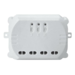 Lightwave LW825 electrical relay White
