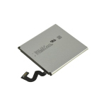 2-Power ALT1230A mobile phone spare part Battery Black, Silver