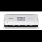 Brother ADS-1500W ADF scanner 600 x 600DPI Black, White scanner