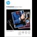 HP Papel profesional para impresora láser: A4, mate, 200 gsm