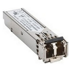 Extreme networks 10GBase-ER SFP+ Fiber optic 1550nm 10000Mbit/s SFP+ network transceiver module