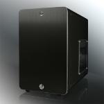 RAIJINTEK Styx Micro-Tower Black computer case