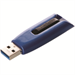 Verbatim Store 'n' Go V3 Max 64GB USB 3.0 (3.1 Gen 1) Type-A Blue USB flash drive