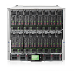Hewlett Packard Enterprise BLc7000 Rack 2400W Black,GreyZZZZZ], 681842-B21