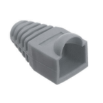 Videk 7115-GY cable boot Grey 10 pc(s)