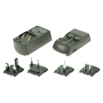 2-Power DBC0262A mobile device charger Black