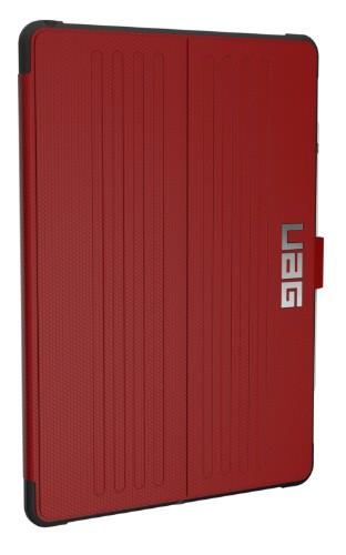 "Urban Armor Gear Metropolis 26.7 cm (10.5"") Folio Black,Red"