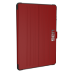 "Urban Armor Gear Metropolis 10.5"" Folio Black,Red IPDP10.5-E-MG"