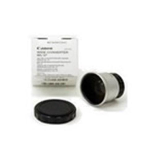 Canon WL37 WIDE ANGLE LENS .75X ZOOM FOR CANON VBC 50X SUIT VBC 50X
