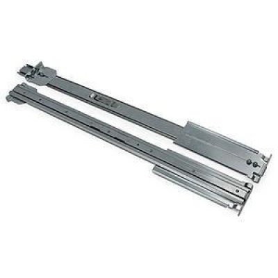 Hewlett Packard Enterprise 2U Large Form Factor Easy Install Rail Kit Kit de carriles de rack