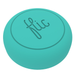 Flic Wireless Smart button-Turquoise