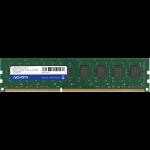 ADATA 2GB DDR3 DIMM 2GB DDR3 1333MHz memory module