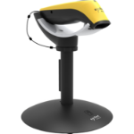Socket Mobile SocketScan S740 Handheld bar code reader 1D/2D LED Black,Yellow