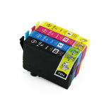 Compatible Epson 502XL Binoculars Ink Cartridge Multipack
