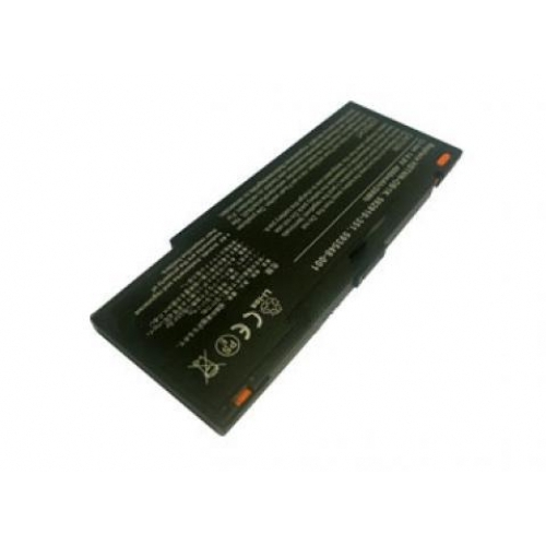 2-Power CBI3266A Lithium-Ion (Li-Ion) 4000mAh 14.8V rechargeable battery