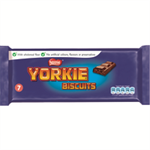 Nestle Yorkie Biscuit (Pack of 7) 12130127