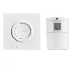 Danfoss Ally Wireless White