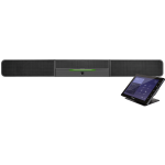 Crestron UC-B140-T video conferencing system