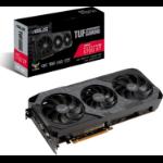 ASUS TUF Gaming TUF 3-RX5700XT-O8G-EVO-GAMING AMD Radeon RX 5700 XT 8 GB GDDR6