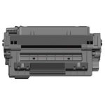 Dataproducts DPCP3005AE compatible Toner black, 6.5K pages, 1,222gr (replaces HP 51A)