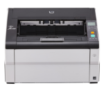 Fujitsu FI-7900 ADF + Manual feed scanner 600 x 600 DPI A3 Black, Gray