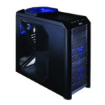 Antec 902 Nine Hundred Two V3 Mid Tower ATX Case, USB3, With Side Window w/o PSU