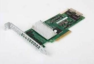 Fujitsu SAS 6Gbit/s 1GB RAID controller PCI Express x8 2.0 6 Gbit/s