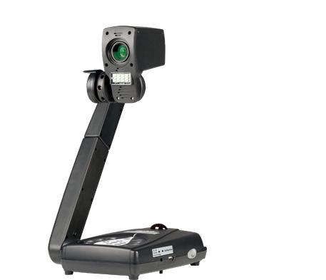AVerMedia 61P0H3P000BJ document camera 25.4 / 3.2 mm (1 / 3.2