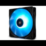 Deepcool RF120 Customisable RGB LED Fans, 120mm (Single Unit)