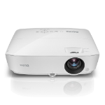 Benq TH534 data projector 3300 ANSI lumens 3LCD 1080p (1920x1080) Desktop projector White