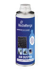 MediaRange Air Duster 400ml Equipment cleansing air pressure cleaner hard-to-reach places