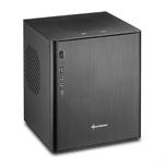 Sharkoon CA-I Mini-Tower Black computer case