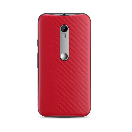 Motorola Shell
