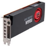 AMD FirePro W9100 FirePro W9100 32GB GDDR5