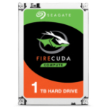 "Seagate FireCuda ST1000DX002 internal hard drive 3.5"" 1000 GB Serial ATA III"
