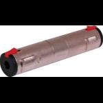Altronics 6.35mm Socket to 6.35mm Socket Locking Adapter