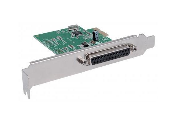 Manhattan 152099 Internal Parallel interface cards/adapter